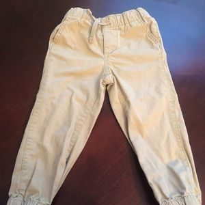 Boy's GAP Cargo Pants Size 3T